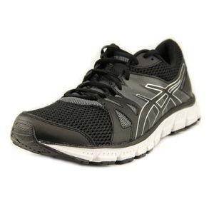 New Asics Black GEL-Unifire TR Black Running Shoes